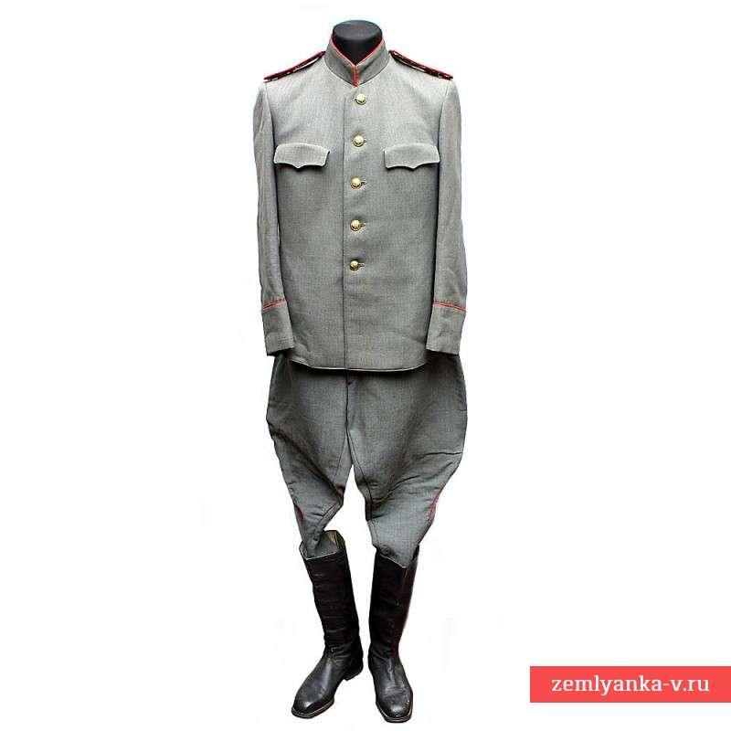 СССР, РФ / Форма РККА и НКВД - военный антиквариат, купить форму GA73